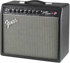 Fender Super Champ X2