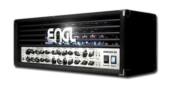 Best Valves For ENGL Invader 100 E642 Amplifier
