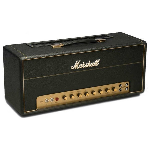 Best valves for Marshall 2245THW amplifiers